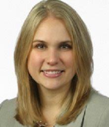 General Electric Lauren Bair