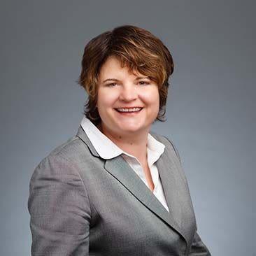 West Monroe Partners Jodi Bednar