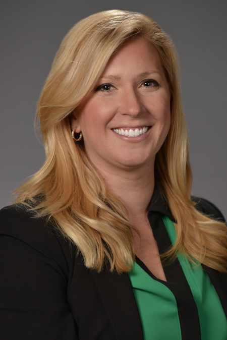 American Water Dr. Lauren Weinrich