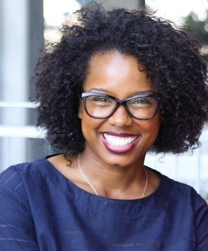 TEKsystems Ebony Smith