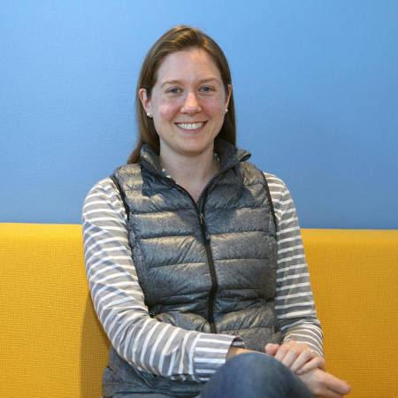 HP Inc. Dr. Caitlin DeJong