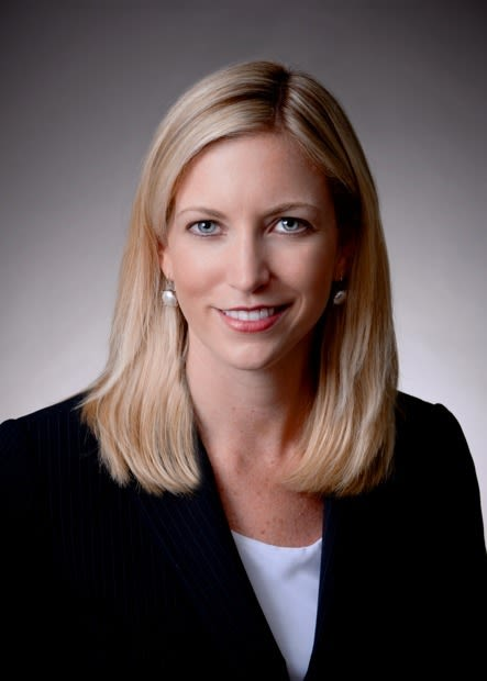 Bank of America Corporation Beth Terry