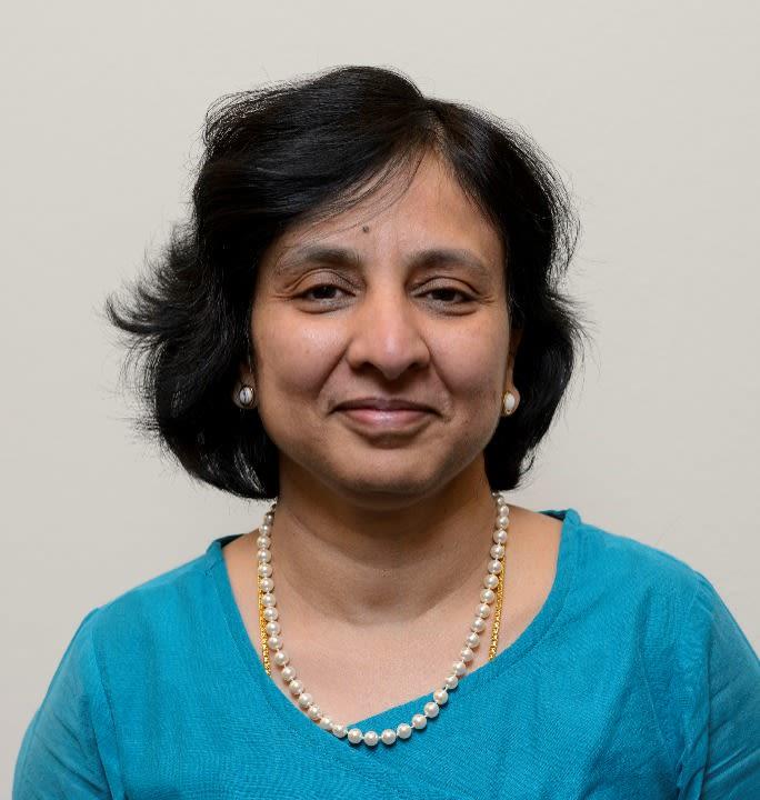 Liberty Mutual Insurance Ritu Rajan