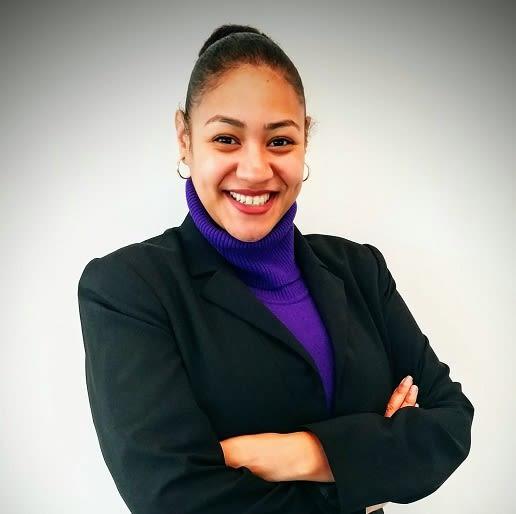 NCC Media Aiyahna Sanders