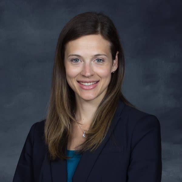 JPMorgan Chase & Co Melanie Schweiger