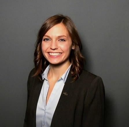 Ecolab, Inc. Justine Willar