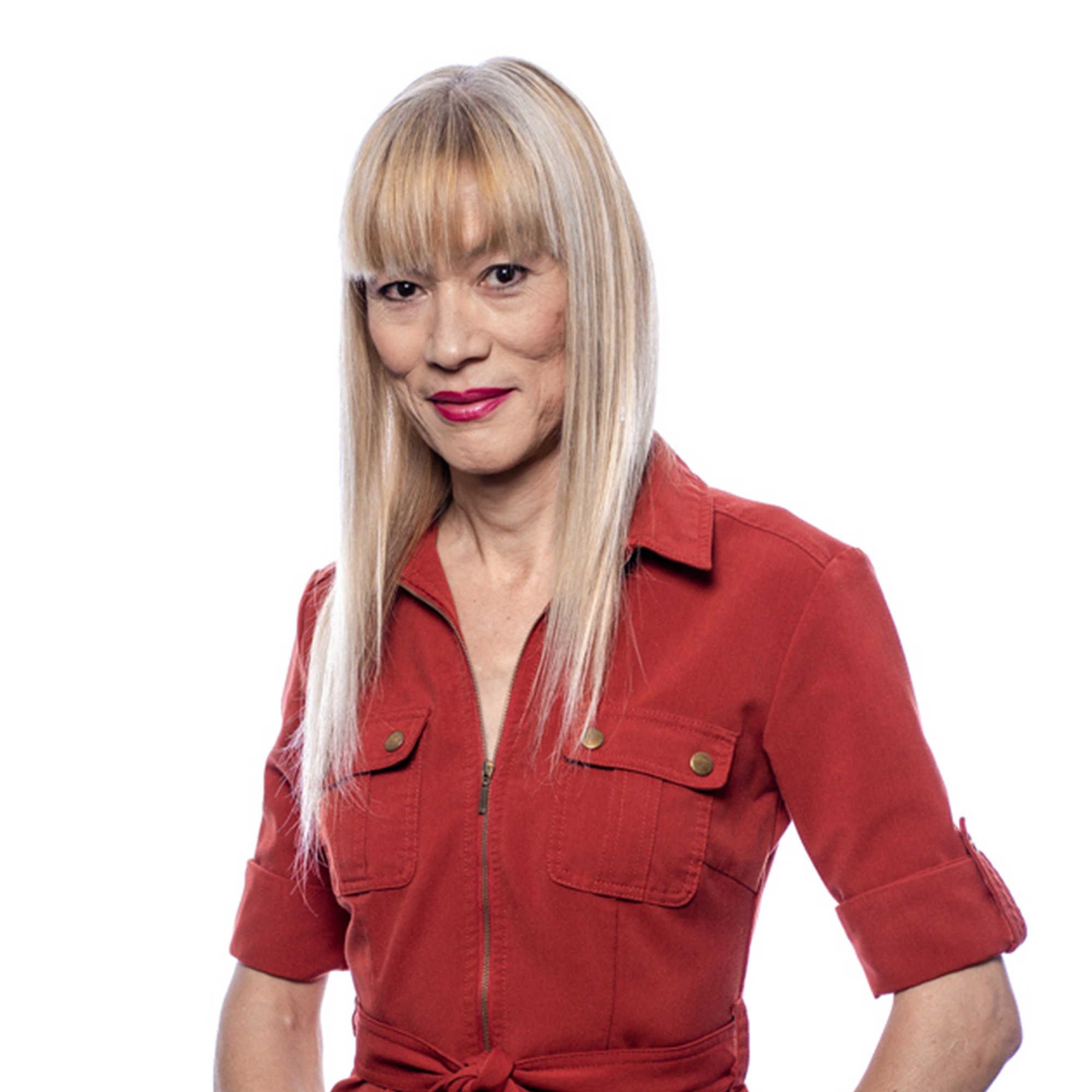 IBM Anna Nguyen