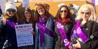 WomenElect participants