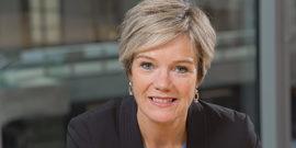 Marjan van der Weijden, Managing Director at Fitch Ratings