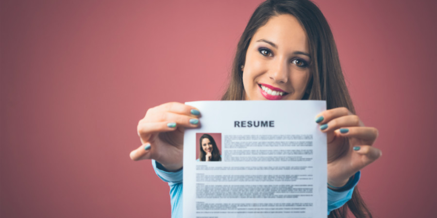 the 17 best resume templates