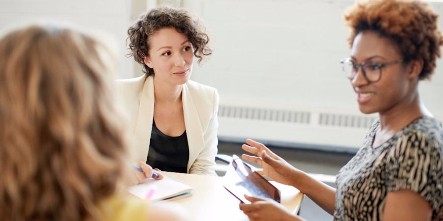 Employee Resource Groups For Women