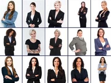 Women in the workplace data | Fairygodboss