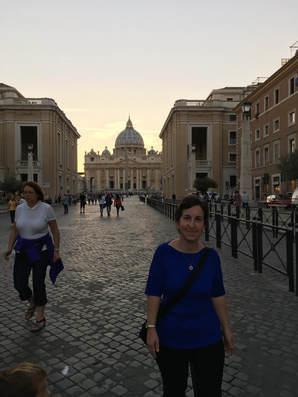 Francesca Montillo