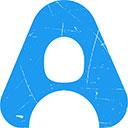 TwitterAble logo