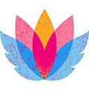 TwitterAsians logo