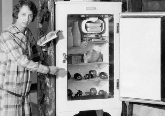 Refrigerator choice - The Appliances Reviews