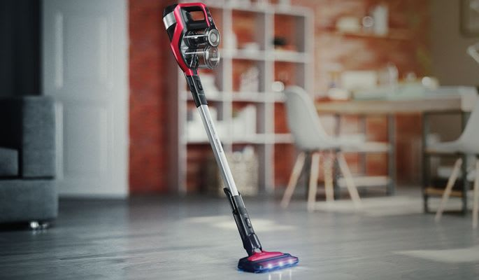 Innovative Philips SpeedPro Max Cordless Stick FC6823 vacuum - The  Appliances Reviews