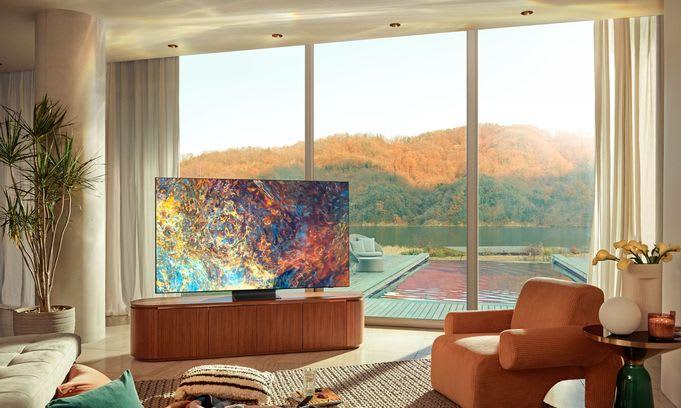 Samsung Neo QLED TVs