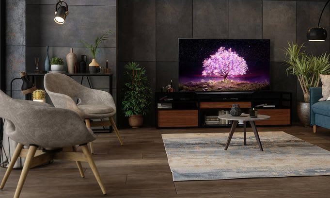 LG OLED TVs 2021
