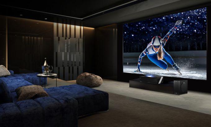 TVs 2021