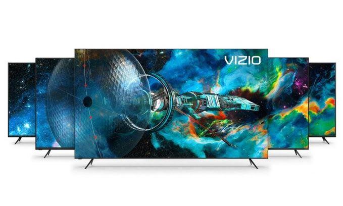 Vizio TVs 2021