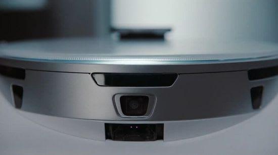 Samsung JetBot 90 AI camera