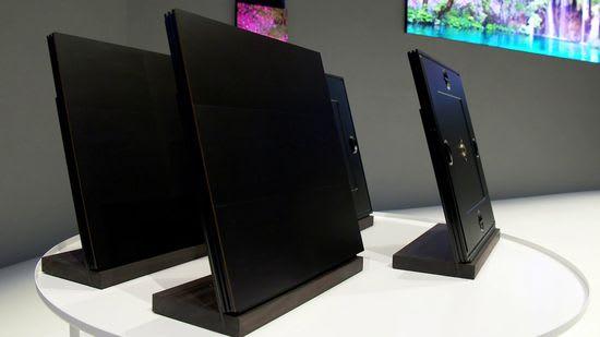 Samsung Micro LED modul