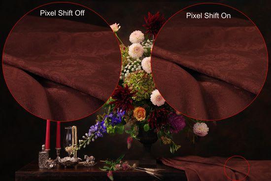 e-Shift