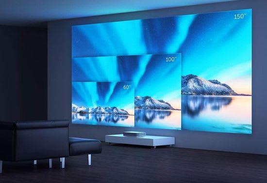 VAVA 4K Projector 150 Inch Display