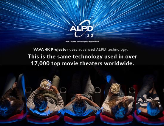 ALPD 3.0 technology