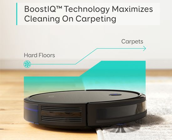 BoostIQ technology