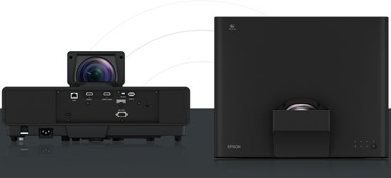 Epson LS 500 4k laser projeсtor