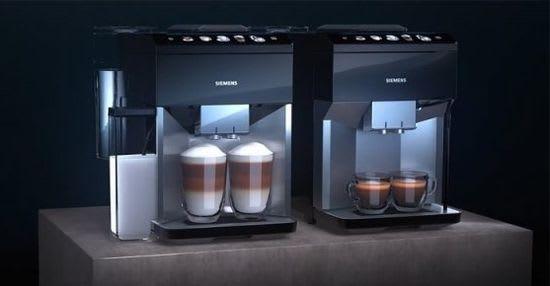 Siemens EQ.500 Classic & Integral