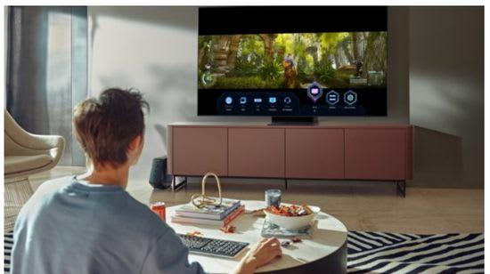 Samsung Super Ultrawide GameView