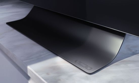 Vizio OLED TV DesignBase