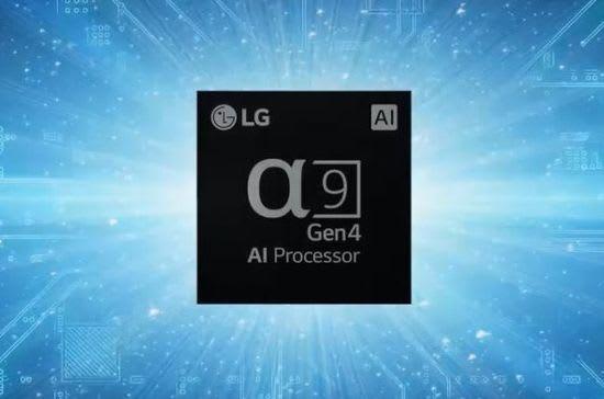 LG Alpha9 Gen 4