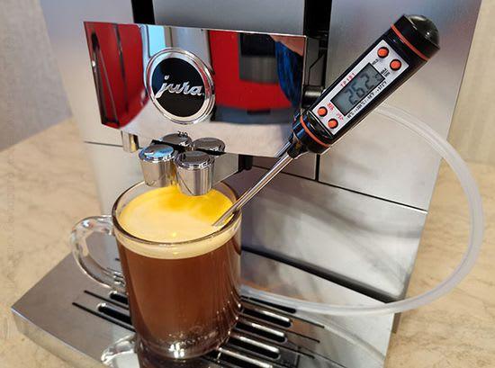 Jura 10 Cold brew