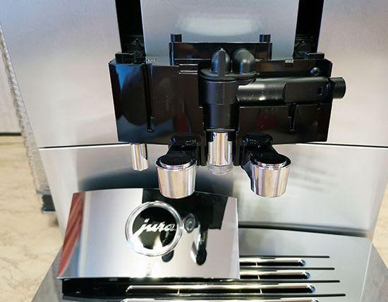 Jura Z10 Dispenser