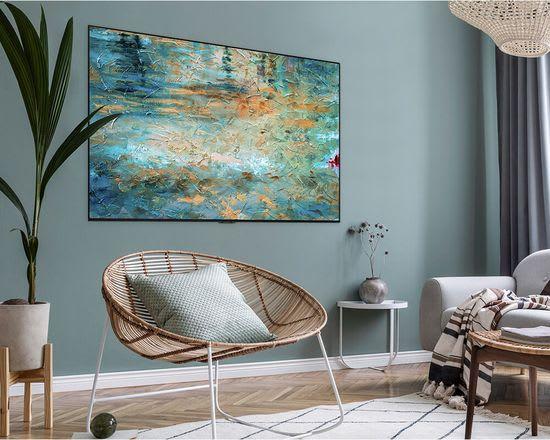 LG OLED G1 Gallery Series