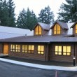 St. Augustine's in-the-Woods  in Freeland,WA 98249