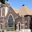 Holy Trinity Lutheran Church in Elgin,IL 60120