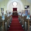Saint John's United Church of Christ in Strykersville,NY 14145