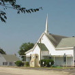 Onalaska First United Methodist Church in Onalaska,TX 77360