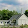 Hursttown United Methodist Church in Corydon,IN 47112