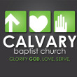 Calvary Baptist Church in Danville,KY 40422