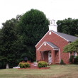 Canaan United Methodist Church in Denton,NC 27239