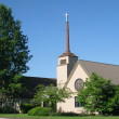 St. Thomas Episcopal Church in Dallas,OR 97338