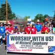 Church of the Epiphany in Flagstaff,AZ 86001