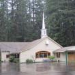 McKenzie Bridge Christian Church in McKenzie Bridge,OR 97413