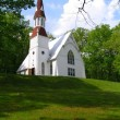 Tygarts Valley Presbyterian Church in Huttonsville,WV 26273